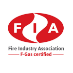 Fire Industry Association Certified